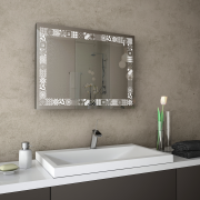 LED Mirror Milano